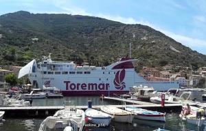 Photo of GIUSEPPE RUM ship