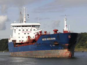 Photo of PATRONA I ship