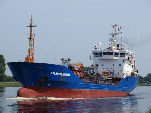 Photo of ATLANTIS ANTALYA ship