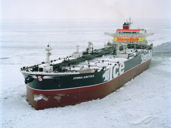 STENA ARCTICA photo