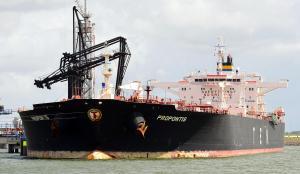 Photo of PROPONTIS ship