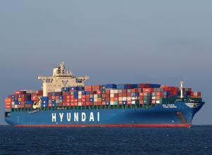 Photo of HYUNDAI SINGAPORE ship