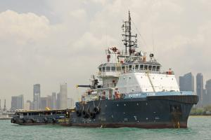 Photo of GUIDRY TIDE ship
