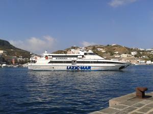 Photo of AGOSTINO LAURO JET ship