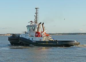 Photo of CROISIC ship