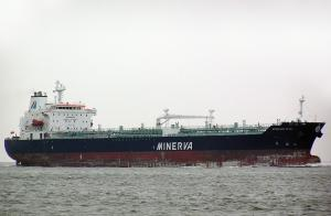 Photo of MINERVA RITA ship