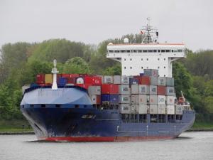 Photo of ADELINA D ship