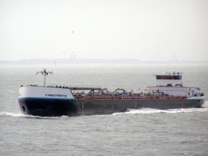 Photo of TANZANITE ship