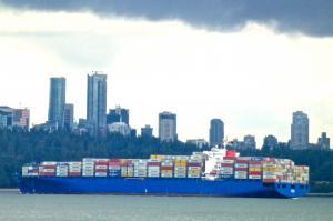 Photo of PUELO ship