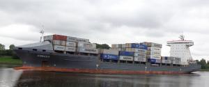 Photo of ANNABA ship