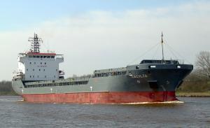 Photo of ADNAN N ship