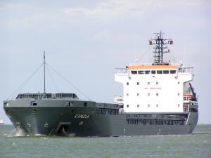 Photo of HONOR ship