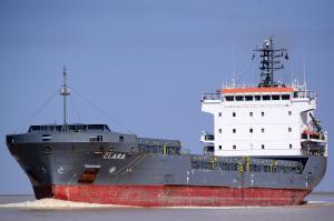 Photo of ADALADY ship