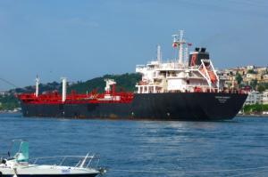 Photo of OCEAN DIGNITY ship