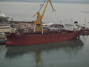 Photo of SLOMAN THEMIS ship