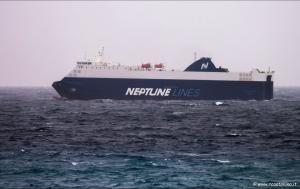 Photo of NEPTUNE OKEANIS ship