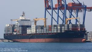 Photo of JPO SCORPIUS ship