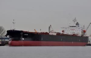 Photo of LARVIK ship