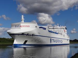 Photo of TRICA ship