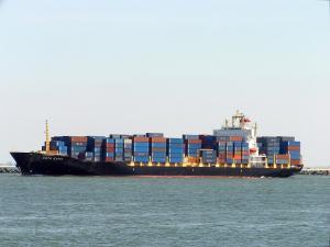 Photo of KOTA KAMIL ship