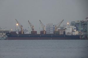 Photo of SPAR GEMINI ship