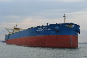 Photo of BALTIC GLORY ship