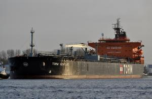 Photo of TORM VENTURE ship