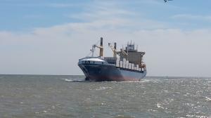 Photo of BOMAR RESOLVE ship