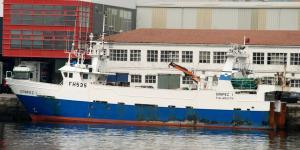 Photo of F/V GONPEZ I ship