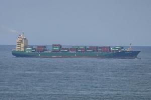 Photo of CAPE MORETON ship