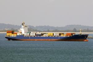 Photo of XUTRA BHUM ship