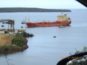 Photo of ASKVIKEN ship