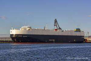 Photo of LAKE KIVU ship