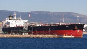 Photo of ZUMA ship