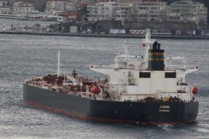 Photo of LOVINA ship