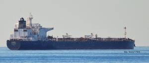 Photo of CHARM ship