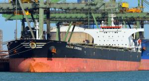 Photo of FALCON CONFIDENCE ship