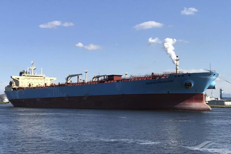 ship photo by John Jansen