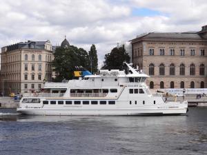 Photo of DALAROE ship