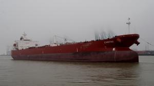 Photo of EVROTAS ship