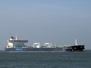 Photo of MINERVA NOUNOU ship