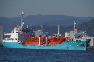 Photo of SENRYUMARU ship