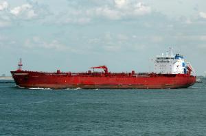 Photo of NS SILVER ship