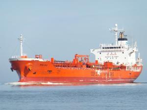 Photo of CELSIUS MONACO ship