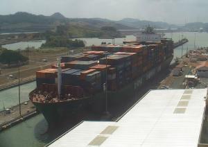Photo of XIN SHAN TOU ship