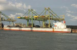 Photo of CAPE TRUST ship