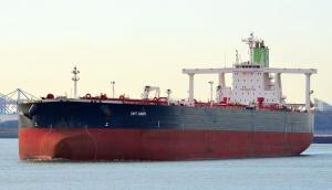 Photo of DHT HAWK ship