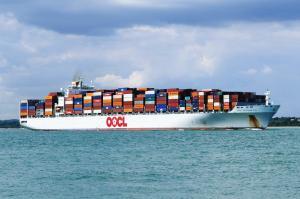 Photo of OOCL SOUTHAMPTON ship