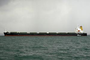 Photo of PANASIATIC ship
