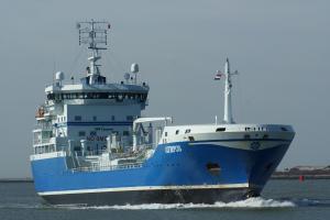 Photo of OLYMPUS ship